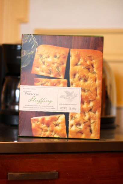 Williams-Sonoma Foccacia Stuffing