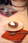 Mini Pumpkin Pie- www.Letthemeatsweets.wordpress.com