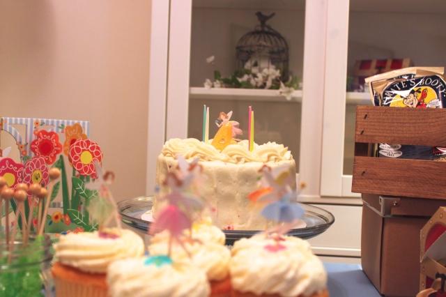 cake far